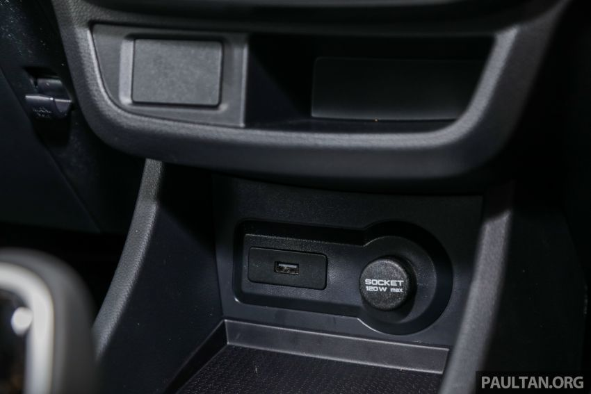 FIRST DRIVE: 2019 Proton Iriz, Persona facelift review Image #975286
