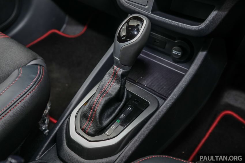 FIRST DRIVE: 2019 Proton Iriz, Persona facelift review Image #975287