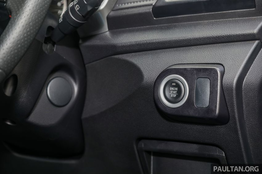 FIRST DRIVE: 2019 Proton Iriz, Persona facelift review Image #975292