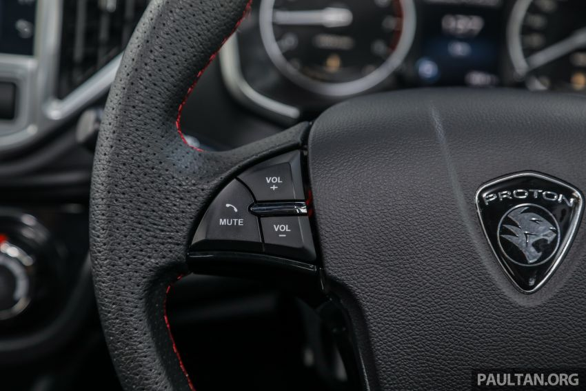 FIRST DRIVE: 2019 Proton Iriz, Persona facelift review Image #975270