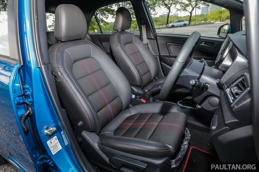 FIRST DRIVE: 2019 Proton Iriz, Persona facelift review Image #975297