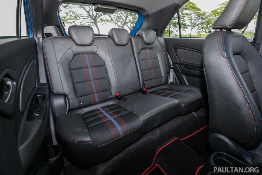 FIRST DRIVE: 2019 Proton Iriz, Persona facelift review Image #975302