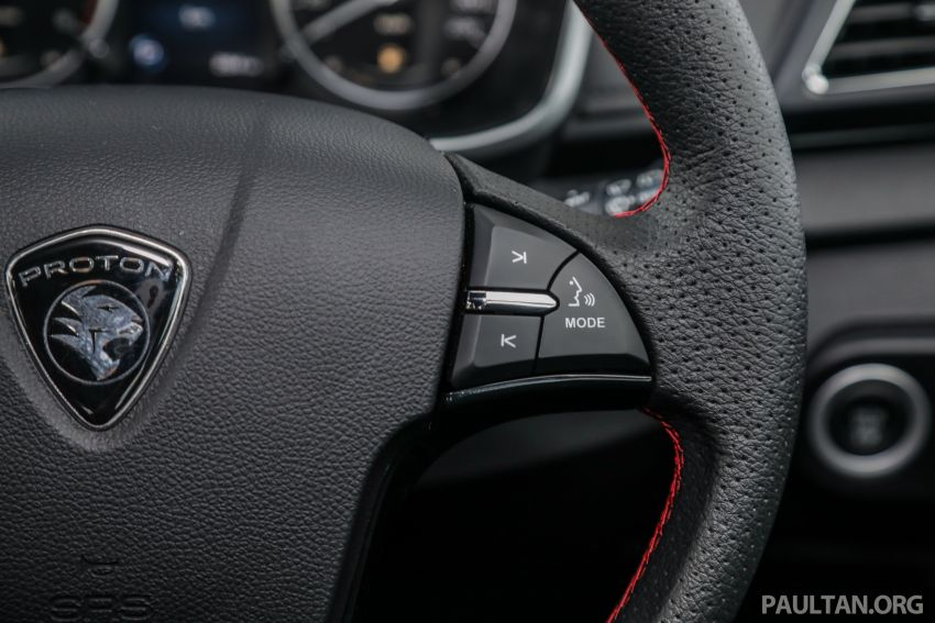 FIRST DRIVE: 2019 Proton Iriz, Persona facelift review Image #975271