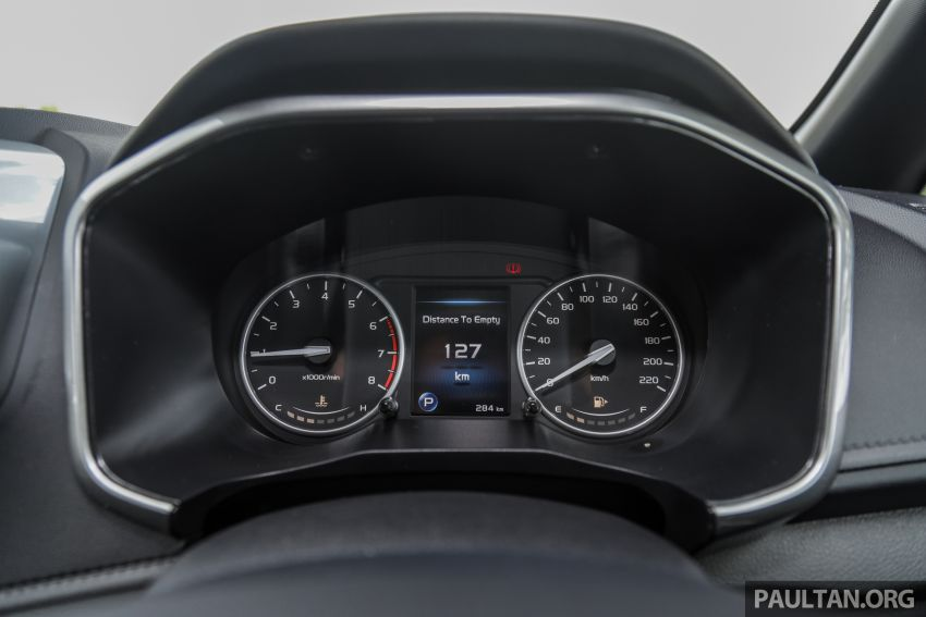 FIRST DRIVE: 2019 Proton Iriz, Persona facelift review Image #975272