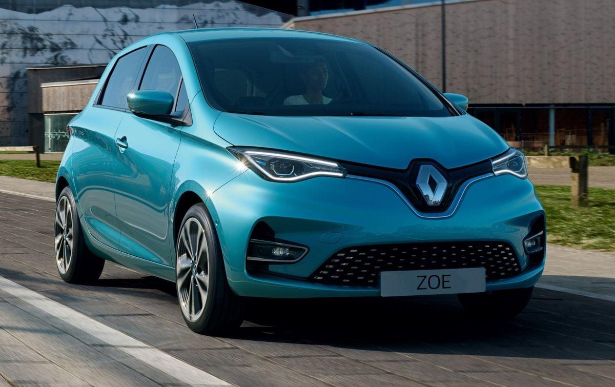 Local Market Tool >> 2019 Renault Zoe: EV gets 135 PS, 390 km WLTP range