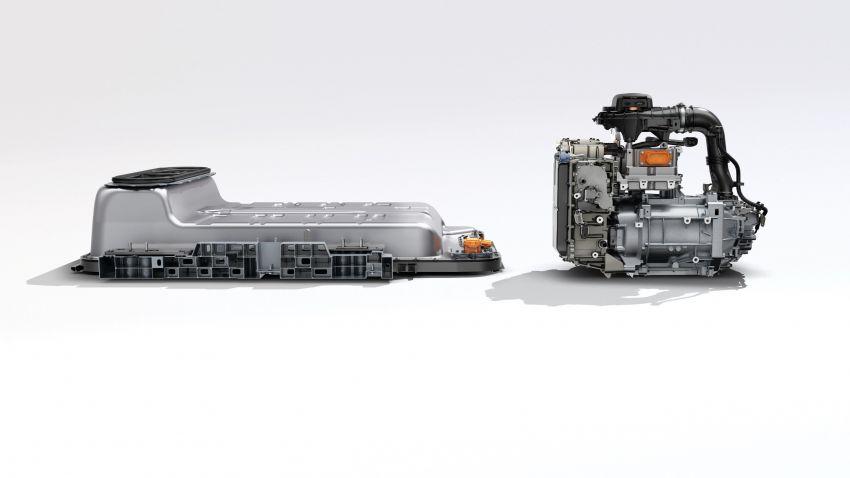 2019 Renault Zoe: EV gets 135 PS, 390 km WLTP range Image #973737