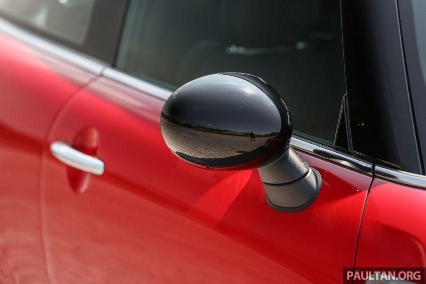 FIRST DRIVE: 2019 MINI Cooper S 3 Door, 5 Door LCI Image #970855