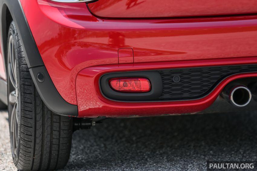 FIRST DRIVE: 2019 MINI Cooper S 3 Door, 5 Door LCI Image #970865