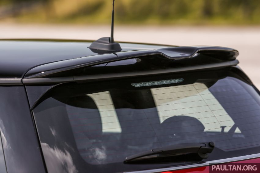 FIRST DRIVE: 2019 MINI Cooper S 3 Door, 5 Door LCI Image #970871