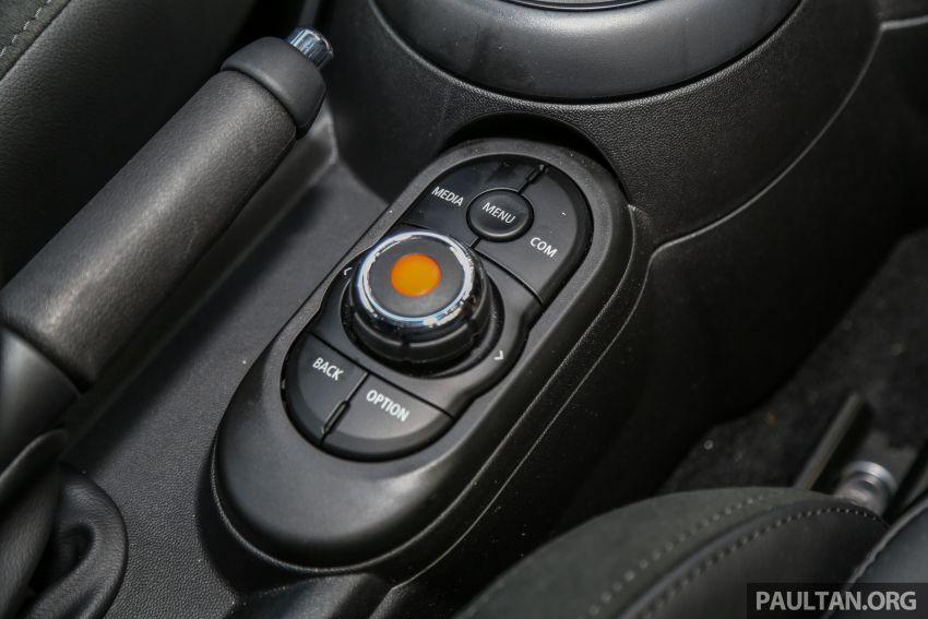 FIRST DRIVE: 2019 MINI Cooper S 3 Door, 5 Door LCI Image #970892
