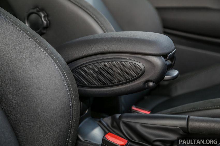 FIRST DRIVE: 2019 MINI Cooper S 3 Door, 5 Door LCI Image #970894