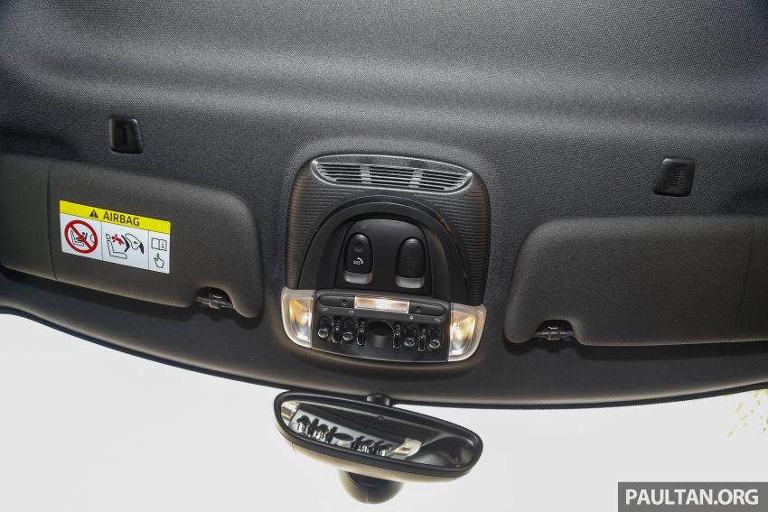 FIRST DRIVE: 2019 MINI Cooper S 3 Door, 5 Door LCI Image #970896