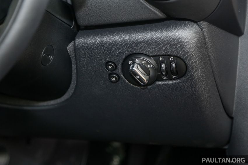 FIRST DRIVE: 2019 MINI Cooper S 3 Door, 5 Door LCI Image #970897