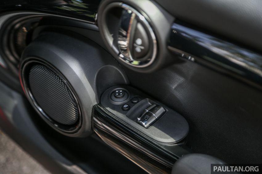 FIRST DRIVE: 2019 MINI Cooper S 3 Door, 5 Door LCI Image #970904