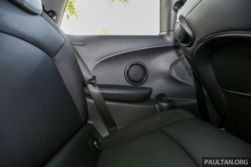 FIRST DRIVE: 2019 MINI Cooper S 3 Door, 5 Door LCI Image #970908