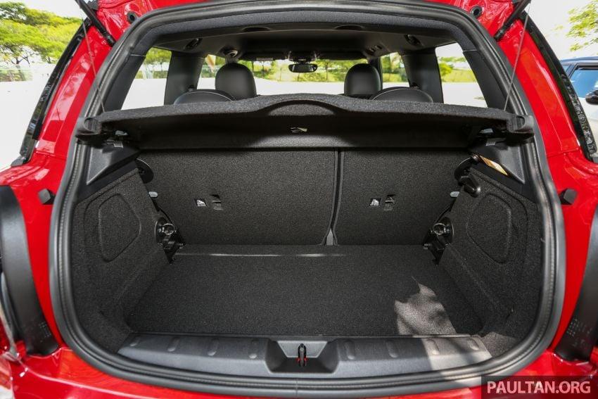 FIRST DRIVE: 2019 MINI Cooper S 3 Door, 5 Door LCI Image #970910