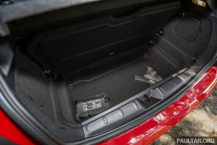 FIRST DRIVE: 2019 MINI Cooper S 3 Door, 5 Door LCI Image #970911