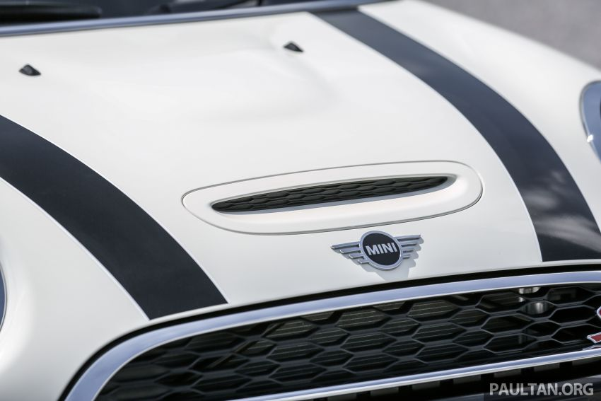 FIRST DRIVE: 2019 MINI Cooper S 3 Door, 5 Door LCI Image #970935