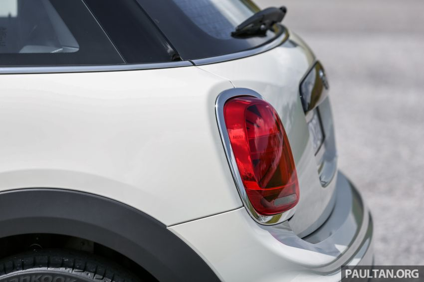FIRST DRIVE: 2019 MINI Cooper S 3 Door, 5 Door LCI Image #970945