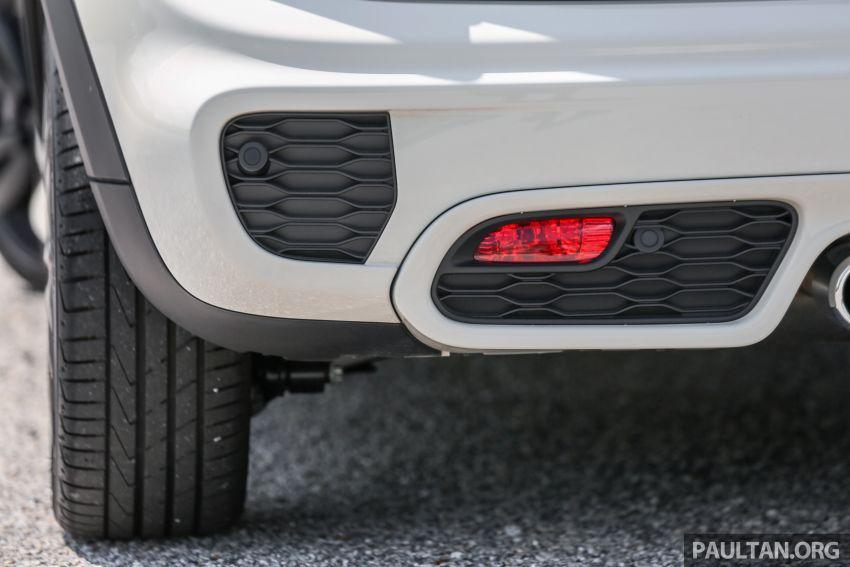 FIRST DRIVE: 2019 MINI Cooper S 3 Door, 5 Door LCI Image #970946