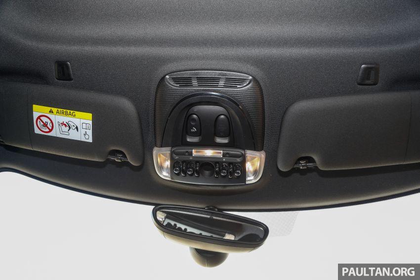 FIRST DRIVE: 2019 MINI Cooper S 3 Door, 5 Door LCI Image #970975