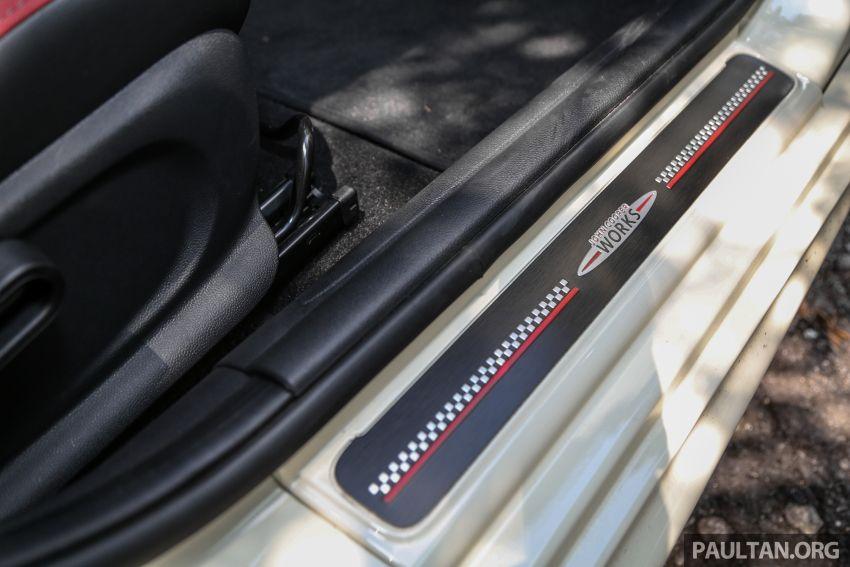 FIRST DRIVE: 2019 MINI Cooper S 3 Door, 5 Door LCI Image #970977