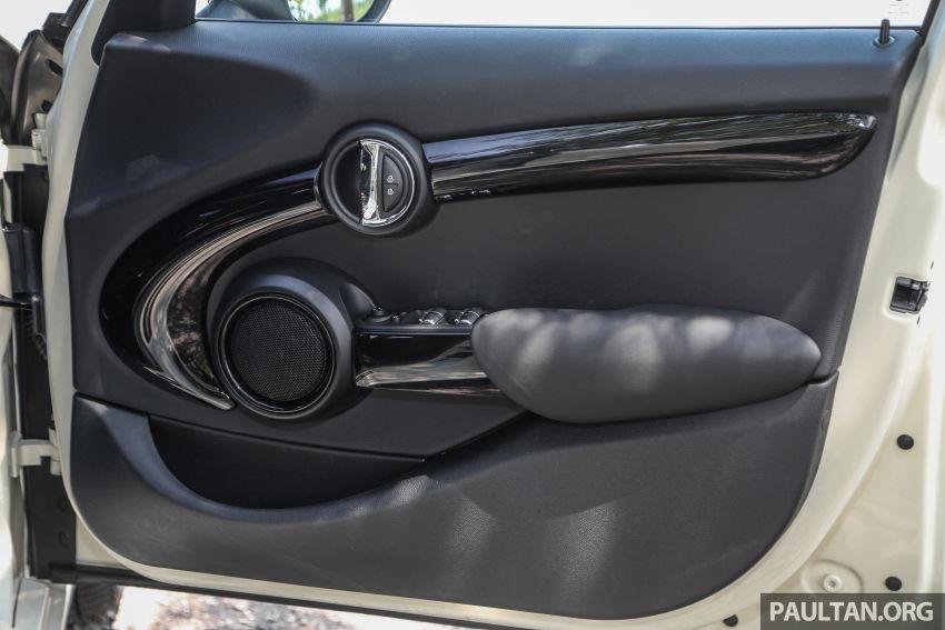 FIRST DRIVE: 2019 MINI Cooper S 3 Door, 5 Door LCI Image #970982