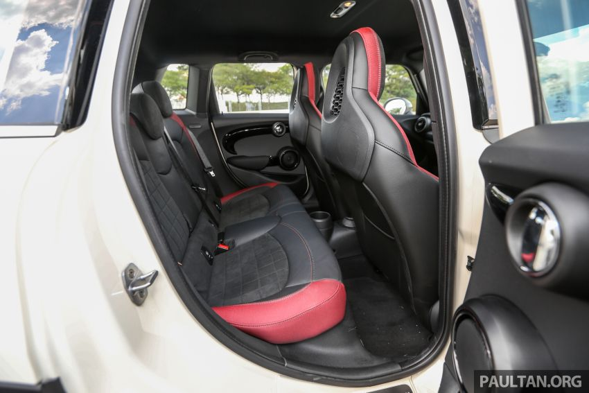 FIRST DRIVE: 2019 MINI Cooper S 3 Door, 5 Door LCI Image #970990