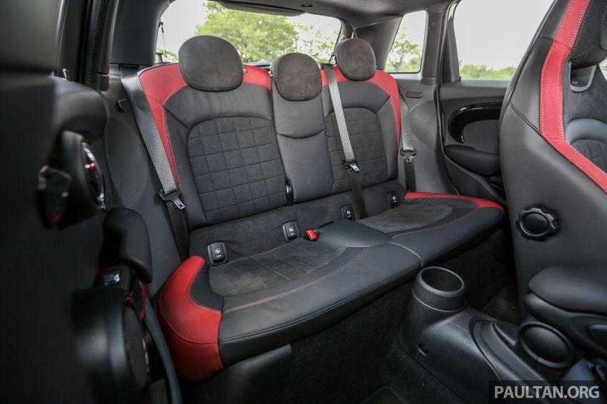 FIRST DRIVE: 2019 MINI Cooper S 3 Door, 5 Door LCI Image #970991