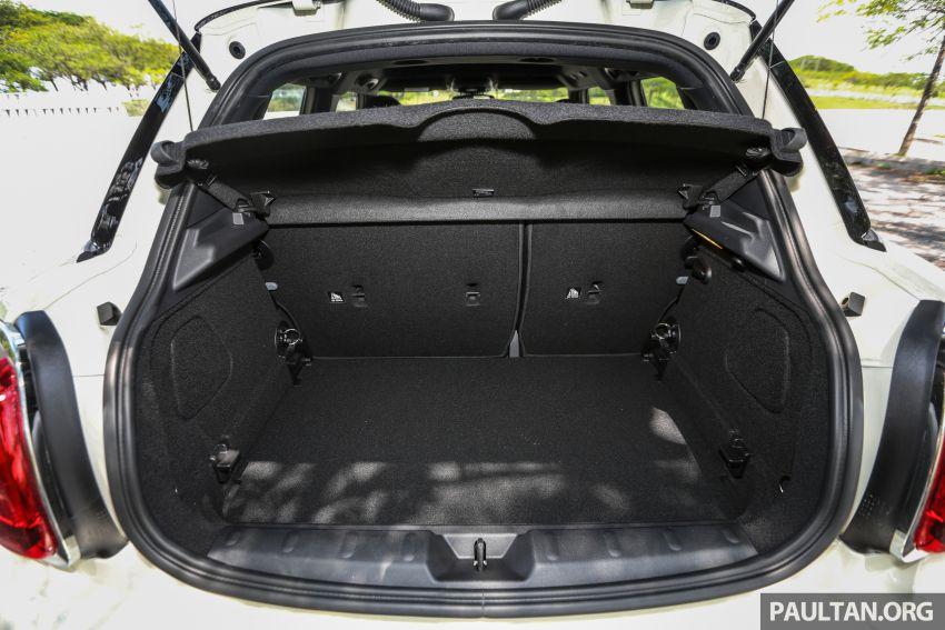 FIRST DRIVE: 2019 MINI Cooper S 3 Door, 5 Door LCI Image #970992