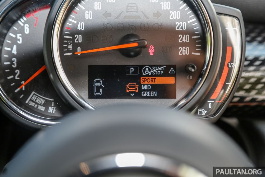 FIRST DRIVE: 2019 MINI Cooper S 3 Door, 5 Door LCI Image #970958