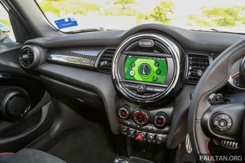 FIRST DRIVE: 2019 MINI Cooper S 3 Door, 5 Door LCI Image #970961