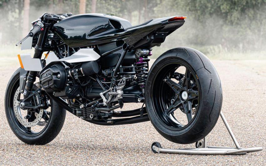 BMW Motorrad R NineT Type 18 by Auto Fabrica Image #973318