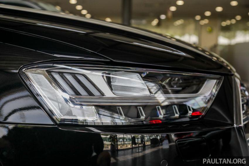 Audi A8L now in Malaysia – 3.0L TFSI quattro, RM880k Image #977000