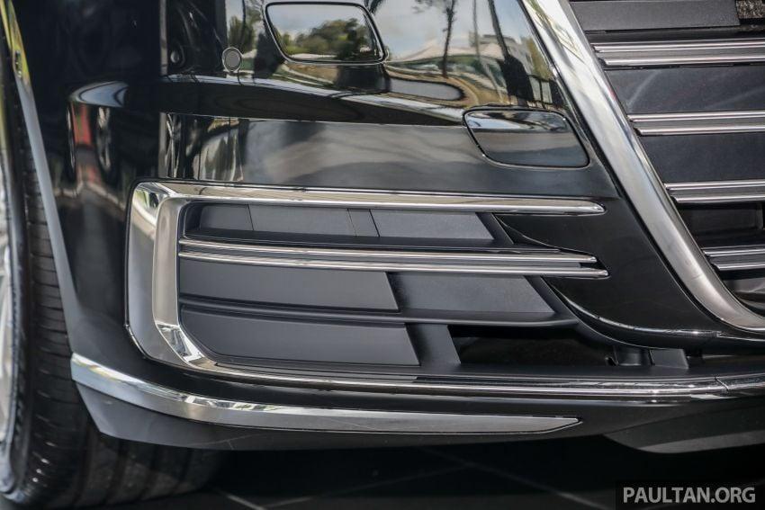 Audi A8L now in Malaysia – 3.0L TFSI quattro, RM880k Image #977001