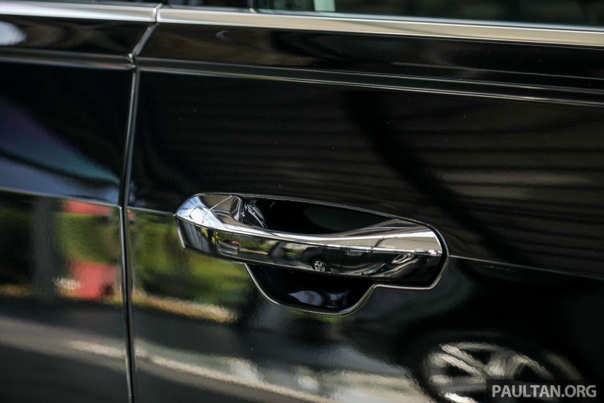 Audi A8L now in Malaysia – 3.0L TFSI quattro, RM880k Image #977010