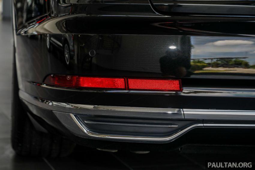 Audi A8L now in Malaysia – 3.0L TFSI quattro, RM880k Image #977014
