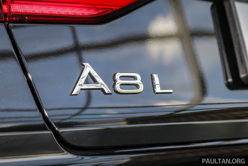 Audi A8L now in Malaysia – 3.0L TFSI quattro, RM880k Image #977019