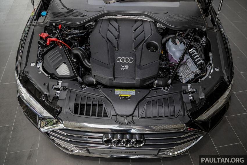 Audi A8L now in Malaysia – 3.0L TFSI quattro, RM880k Image #977021