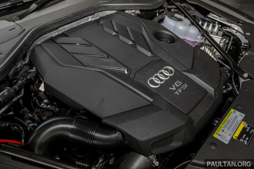 Audi A8L now in Malaysia – 3.0L TFSI quattro, RM880k Image #977022