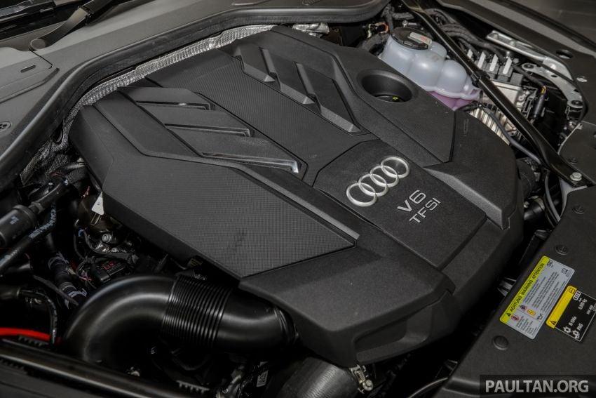 Audi A8L now in Malaysia – 3.0L TFSI quattro, RM880k Image #977022