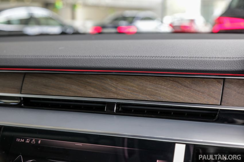 Audi A8L now in Malaysia – 3.0L TFSI quattro, RM880k Image #977043