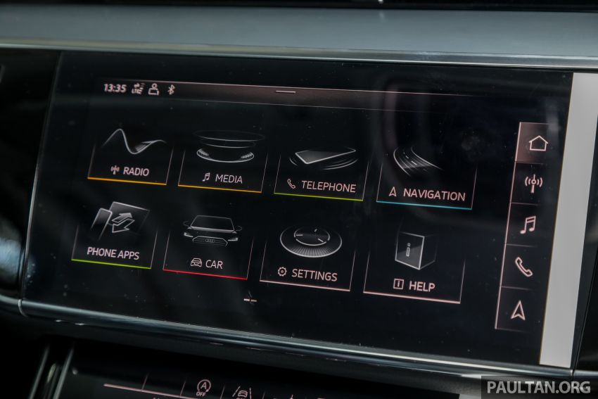 Audi A8L now in Malaysia – 3.0L TFSI quattro, RM880k Image #977046