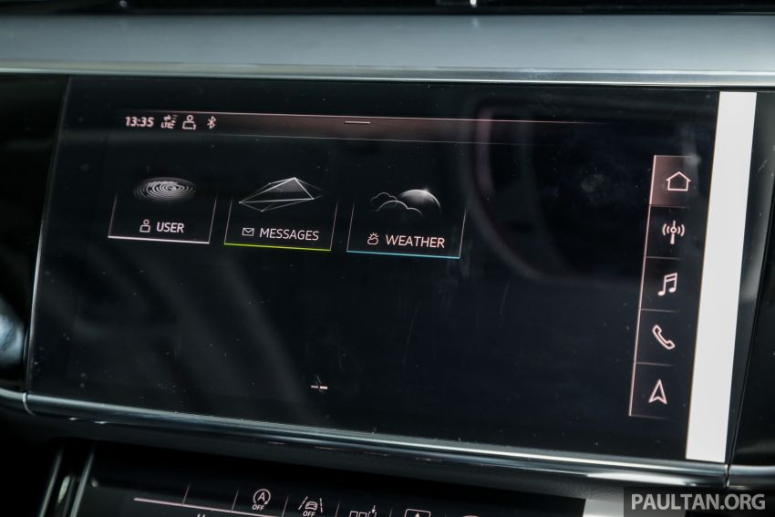 Audi A8L now in Malaysia – 3.0L TFSI quattro, RM880k Image #977047