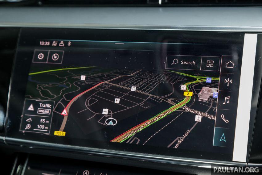Audi A8L now in Malaysia – 3.0L TFSI quattro, RM880k Image #977049
