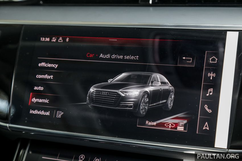 Audi A8L now in Malaysia – 3.0L TFSI quattro, RM880k Image #977052