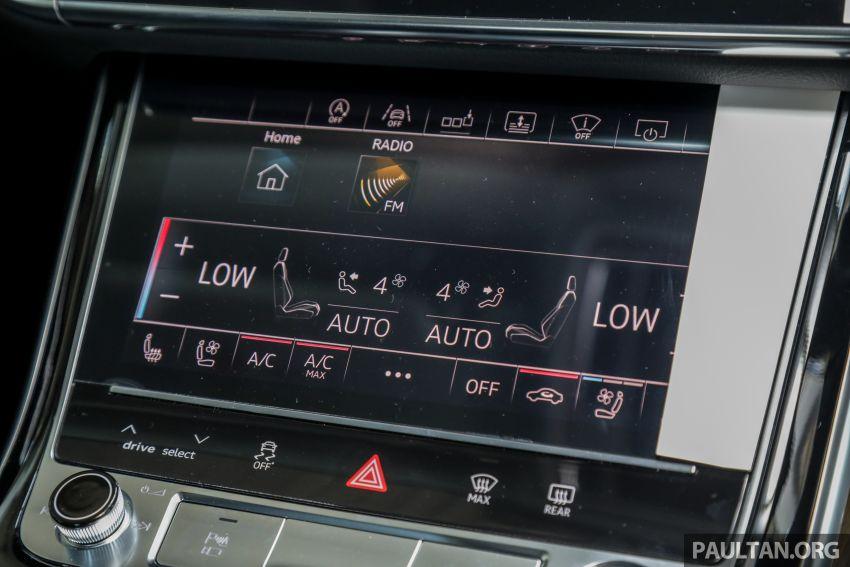 Audi A8L now in Malaysia – 3.0L TFSI quattro, RM880k Image #977055