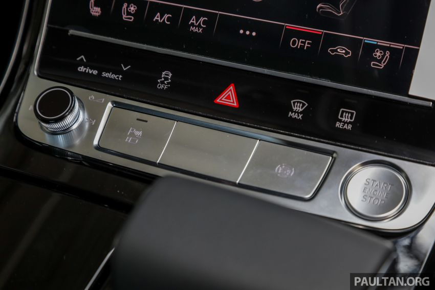 Audi A8L now in Malaysia – 3.0L TFSI quattro, RM880k Image #977056