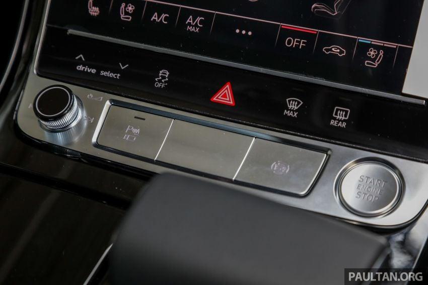 Audi A8L now in Malaysia – 3.0L TFSI quattro, RM880k Image #977056