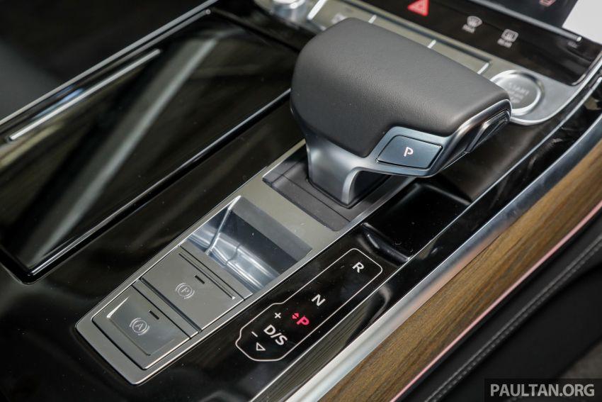 Audi A8L now in Malaysia – 3.0L TFSI quattro, RM880k Image #977057